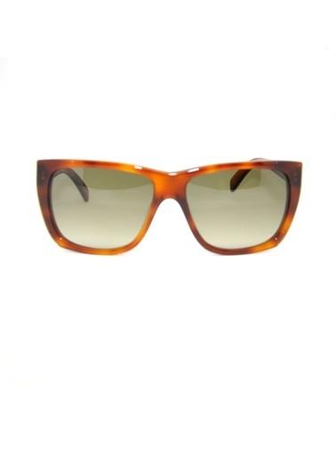 Jil Sander Güneş Gözlüğü Renkli
